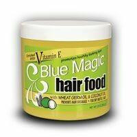 Blue Magic Hair Food