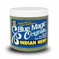 Blue Magic Original Indian Hemp