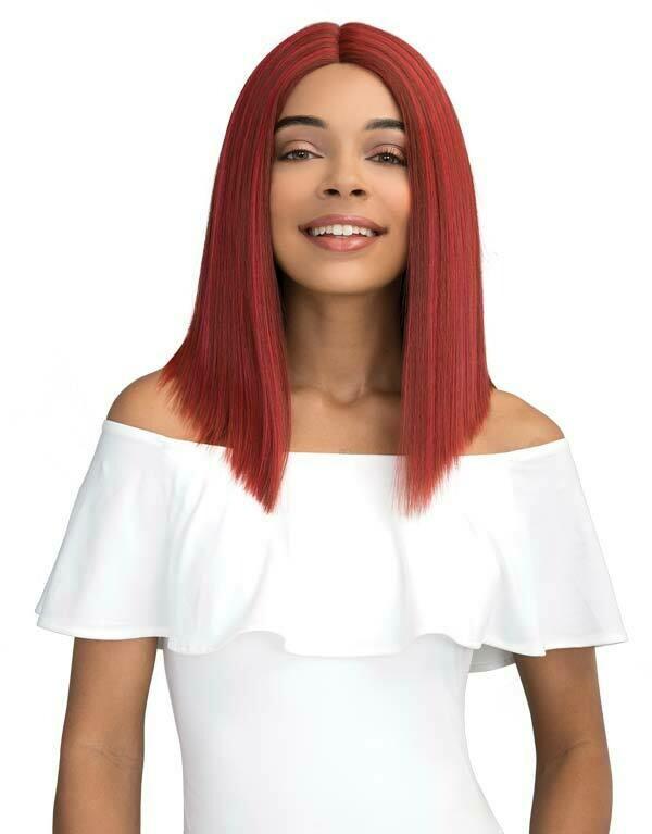 Brazilian Scent Madix Wig (Pre-Tweezed Part)