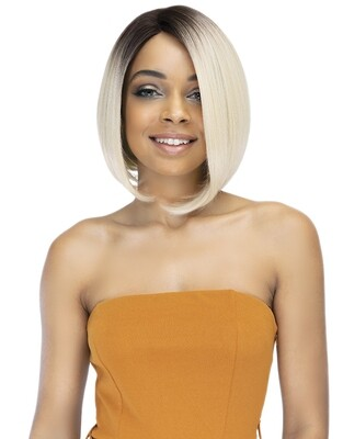 Extended Part Lace Ria Wig