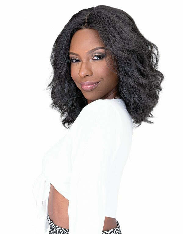 Natural Me Lace Jode Wig 1