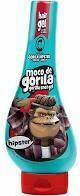 Moco de Gorila Snot Hipster