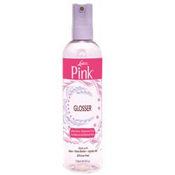 Luster's Pink Glosser Bonus