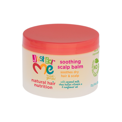 Just For Me Natural Hair Milk Soothing Scalp Balm