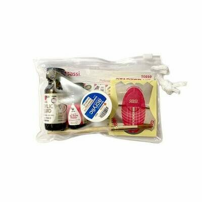 SASSI | Professional Starter Kit (7 items/kit) 50010