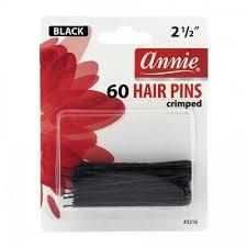 60 Hair Pin