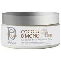 Design Essentials Coconut & Monoi Deep Moisture Balm