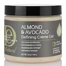 Design Essentials Almond & Avocado Defining Creme Gel