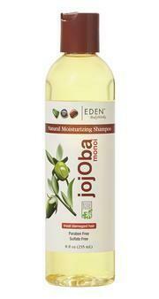 Eden BodyWorks Jojoba Monoi Natural Moisturizing Shampoo