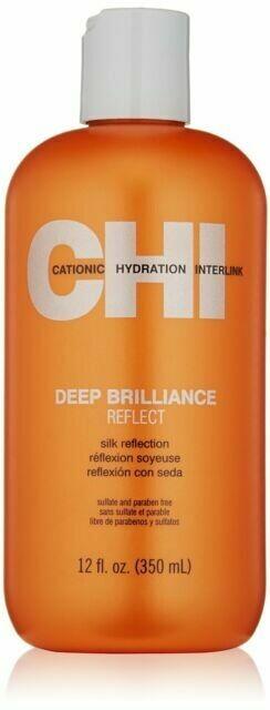 Chi Deep Brilliance Conditioner