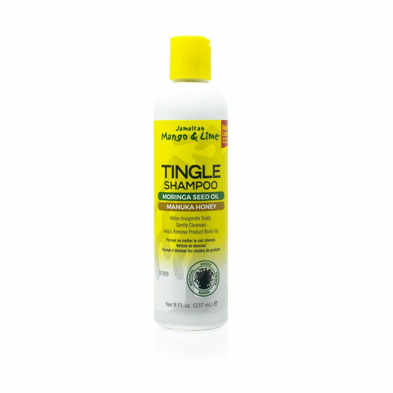 JML Tingle Shampoo