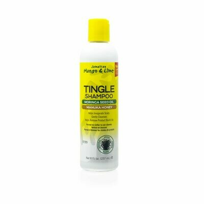 JML Tingle Shampoo