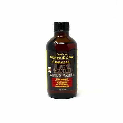JML Black Castor - Xtra Dark