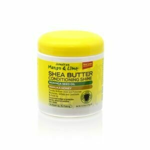 JML Shea Butter Conditioning Shine