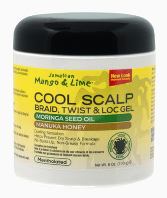 JML No More Itch Cool Gel