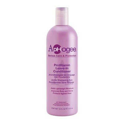 Aphogee ProVitamin Leave-In Conditioner