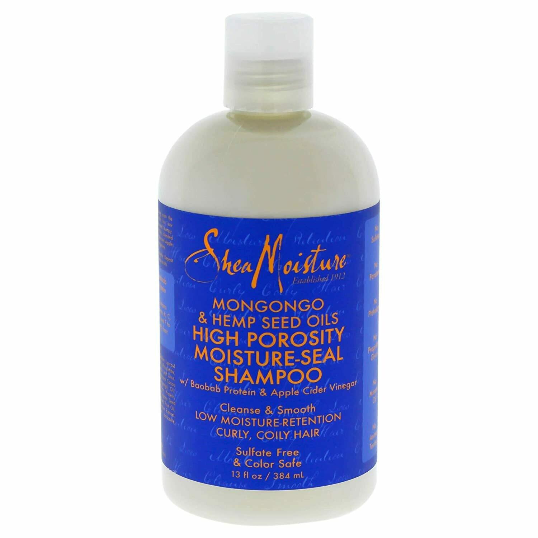 SheaMoisture High Porosity Shampoo