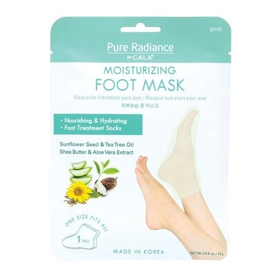 Moisturizing Foot Masks