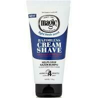 Magic Cream Shave [Reg] Tube