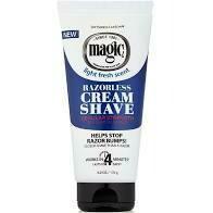 Magic Shave Cream [Reg]