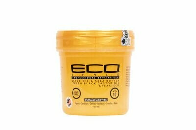 Eco Style Gold Gel