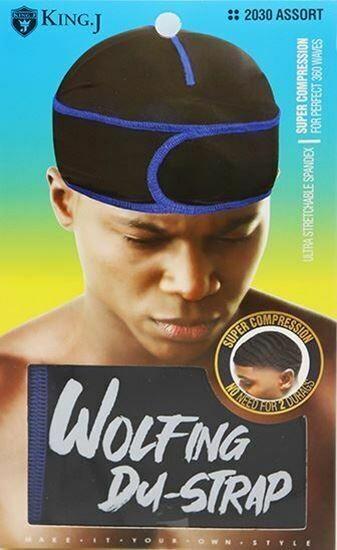 Wolfing Du-Strap