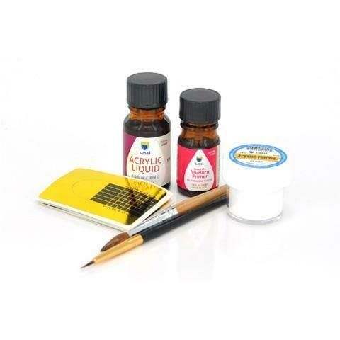 SASSI | Professional Starter Kit (7 items/kit) 50010