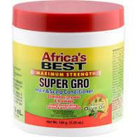 Africa's Best Super Gro [max]
