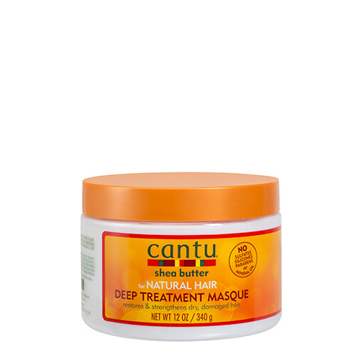 Cantu Shea Butter Natural Deep Masque