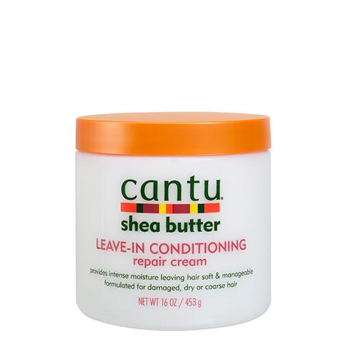 Cantu Shea Butter Lv-In [Shea]