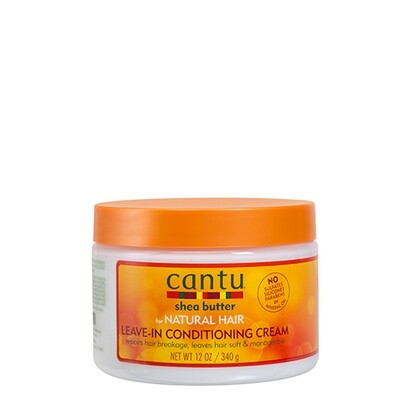 Cantu SButt Nat LV-In Cream