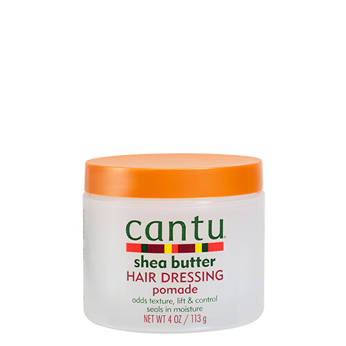 Cantu Shea Butter Hair Dress Pomade