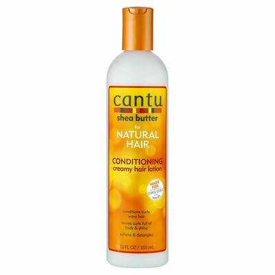 Cantu SButt Nat Hair Lotion