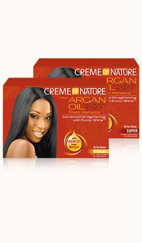 Creme of Nature Regular
