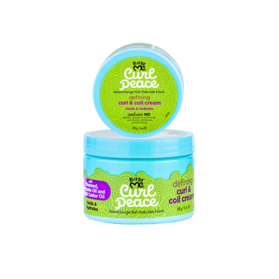 Curl Peace Curl Coil Cream