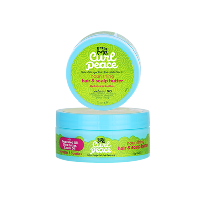 Curl Peace Scalp Butter