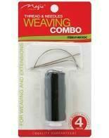Thread 3 Needle Weave Combo