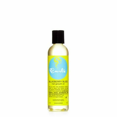 Curls Blueberry Bliss Hair Growth Oil