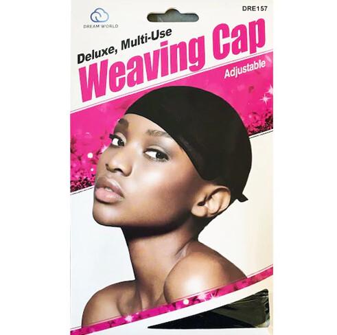 Deluxe Multi Weaving Cap
