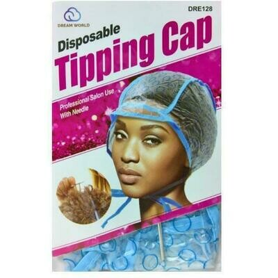 Disposable Tipping Cap