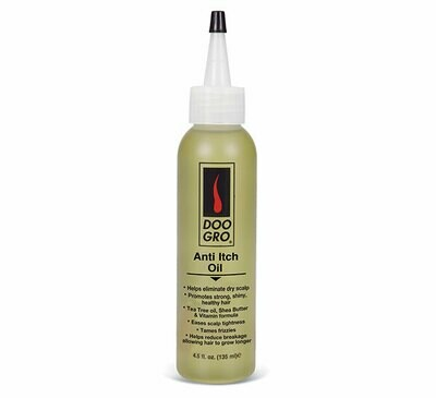 Doo Gro Anti Itch Oil
