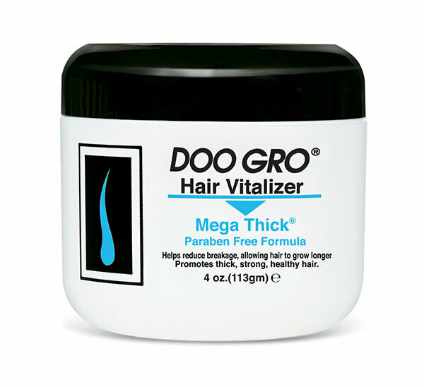 Doo Gro Mega Thick Hair Revitalizer