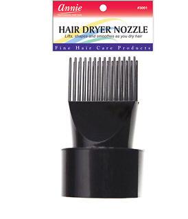 Hair Dryer Nozzle