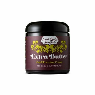 Uncle Funky's Daughter Extra Butter Curl Forming Créme