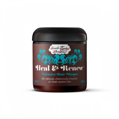 Uncle Funky's Daughter Heal & Renew Hair Masque