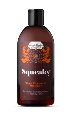 Uncle Funky's Daughter Squeaky Clarifying Cleanser