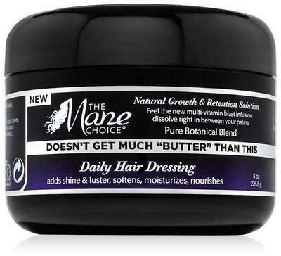Mane Choice Daily Hair Dressing