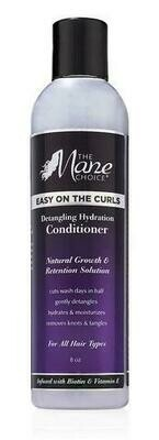 Mane Choice Easy On The CURLS - Detangling Hydration Conditioner