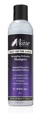 Mane Choice Easy On The CURLS - Detangling Hydration Shampoo
