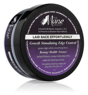 Mane Choice LAID BACK EFFORTLESSLY - Growth Stimulating Edge Control